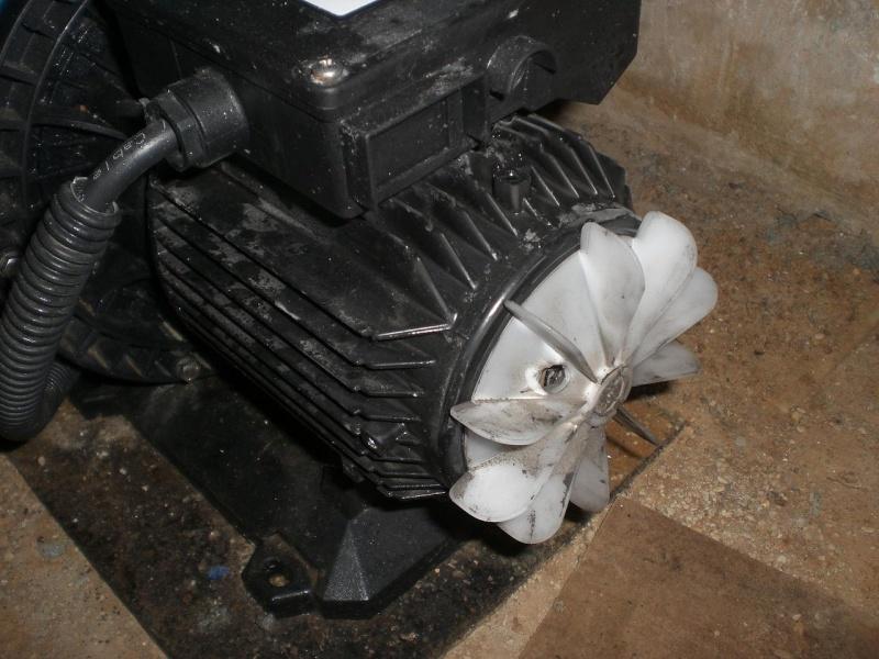 Pompe de filtration HS Ventil10