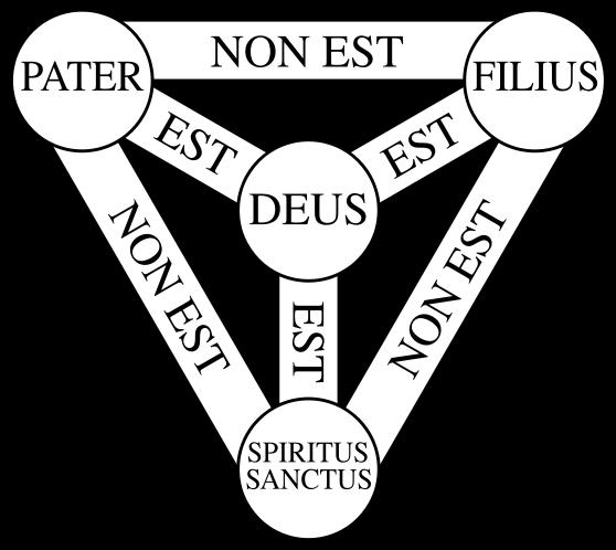 Pourquoi les chrétiens disent que JC est Dieu ? 31885710