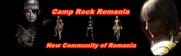Tabara Rock Romania | Investim in Lengeda