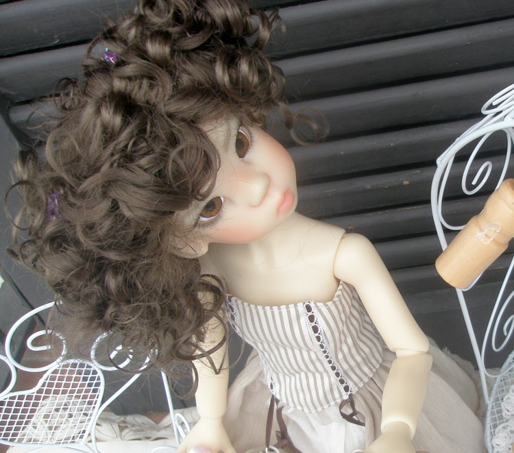 Ma Miki, enfin ma Milla! En beautée P6&7 Milla-16