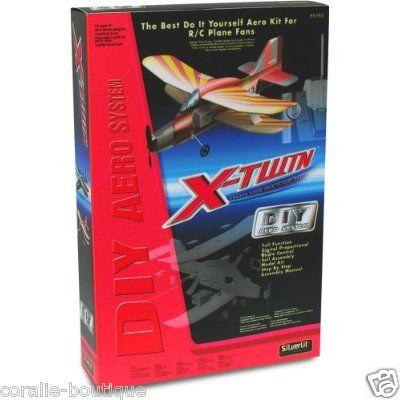 kit à monter diy aero systeme photo W_twin10