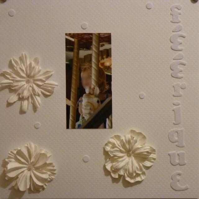 Galerie de Nanais. Blanc110