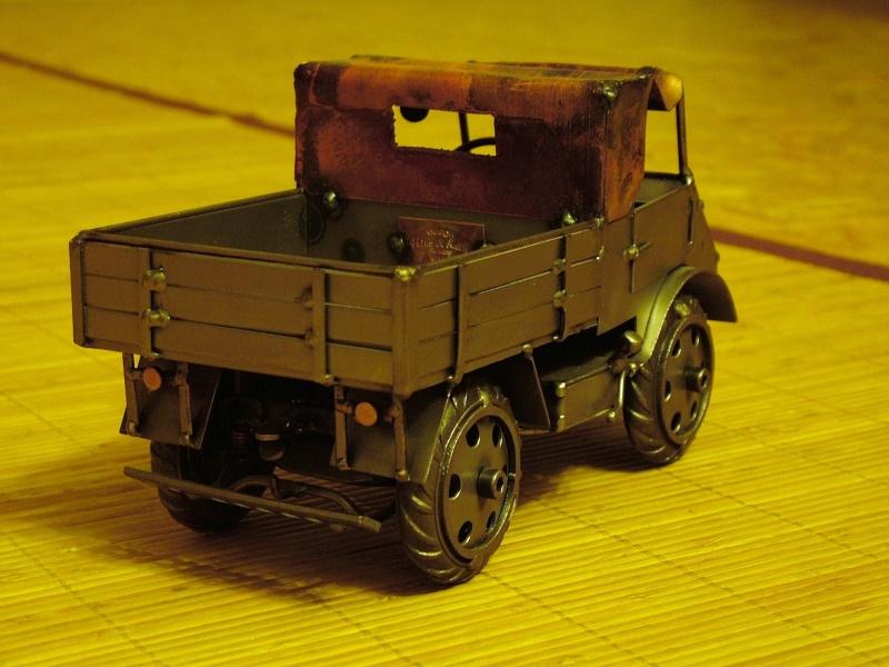 Unimog miniature Dscf8811