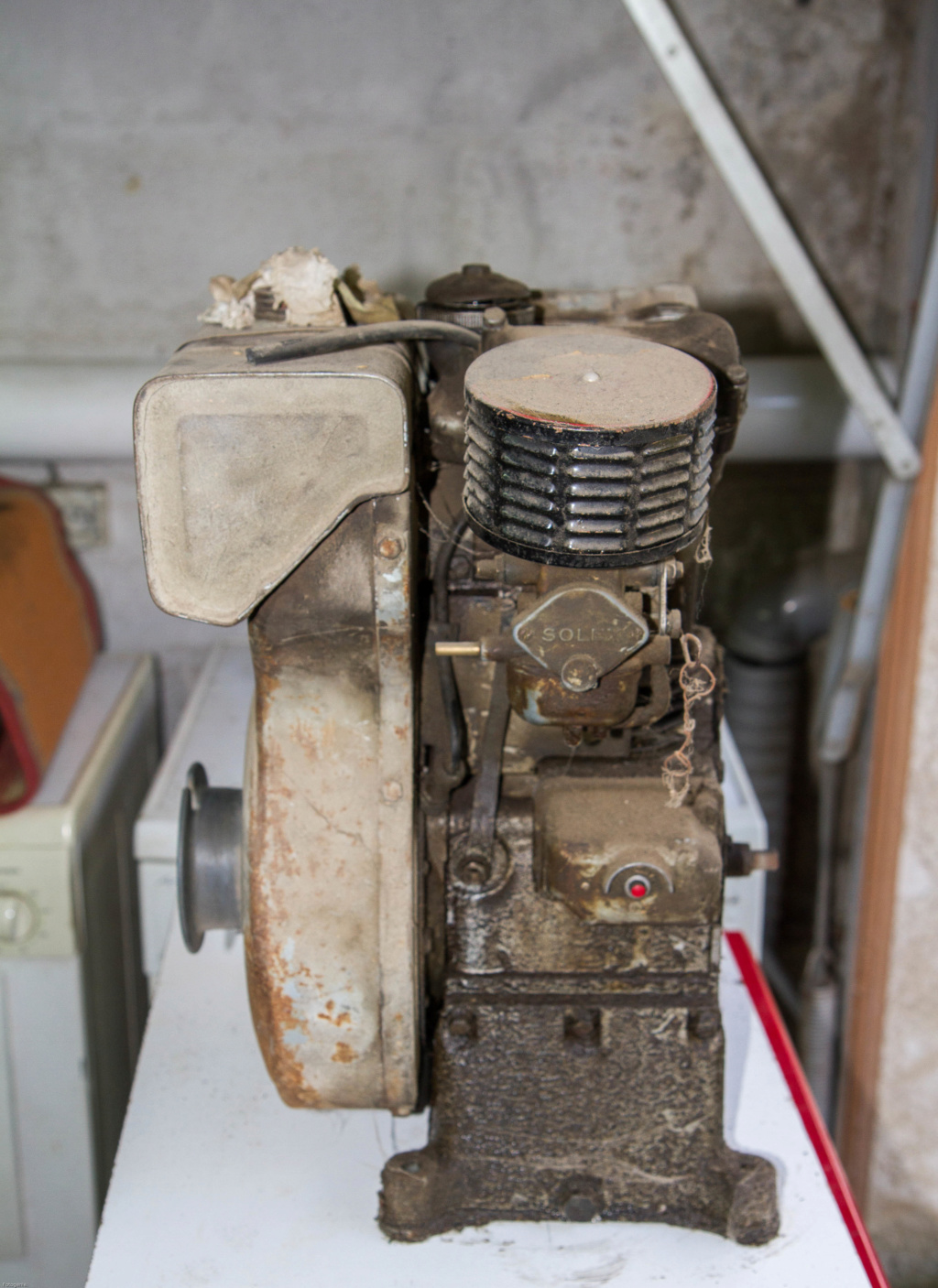 ( Vends) : PPXS8 , PP2x , moteurs bernard et autres ... Img_9129