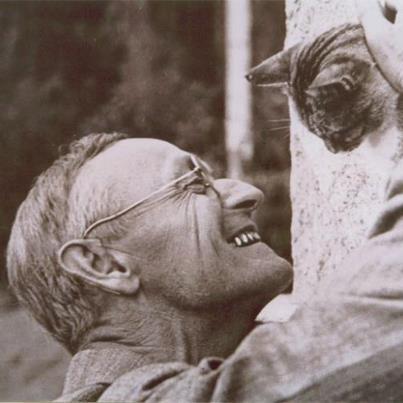 Hermann Hesse et ses romans initiatiques Hess10