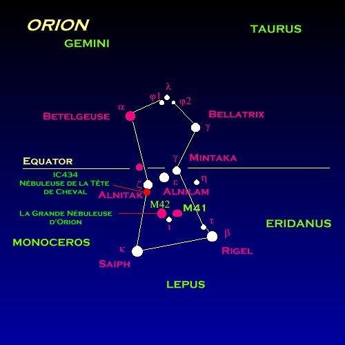 Les astres en mouvement... Orion10