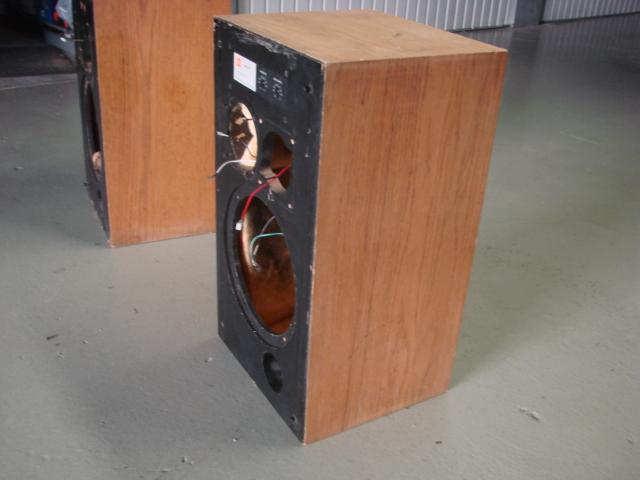 Récupération et grosse remise en état d'une paire de L36. Dsc05911