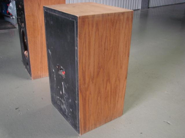Récupération et grosse remise en état d'une paire de L36. Dsc05912
