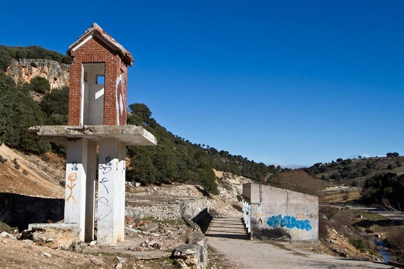 Partida en el polvorin de Hontoria 20110113