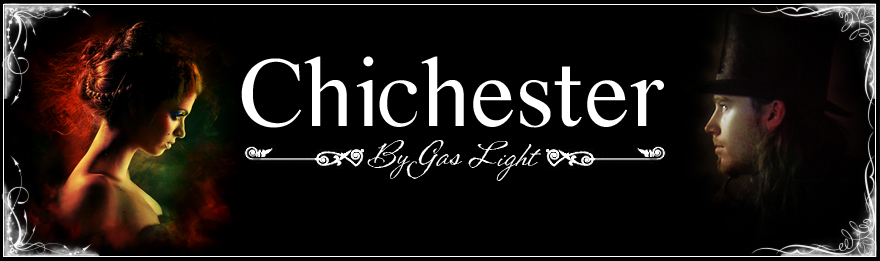 Chichester by Gaslight
