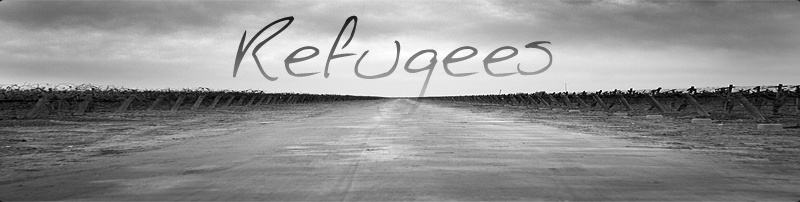 Refugee's Hang out Logo1_11