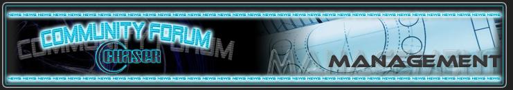 Chaser-Community-Forum Reloadet! - Portal Newshe17