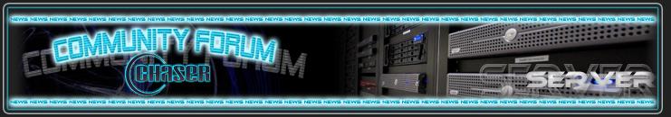 Chaser-Community-Forum Reloadet! - Portal Newshe27