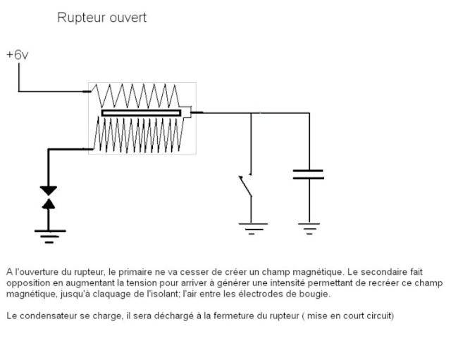Allumage Rupteur, velleman, Cartier,Ducellier Rupteu11