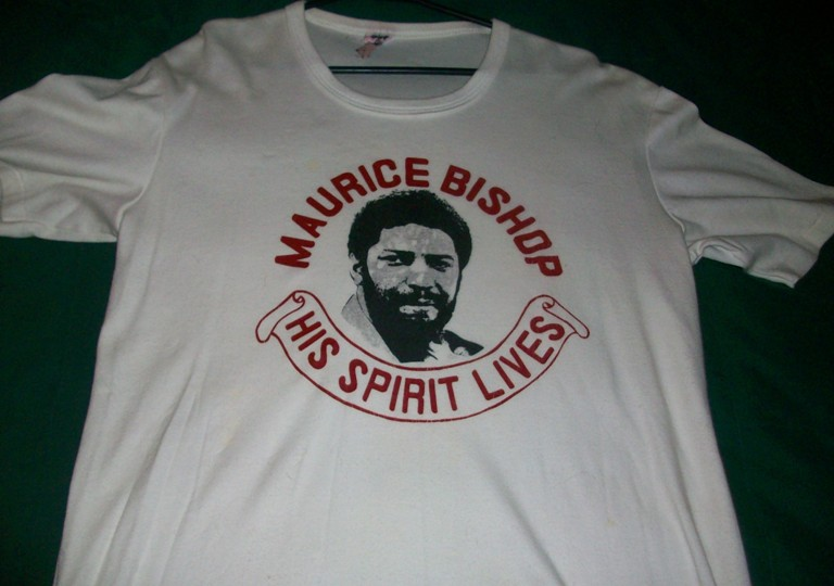 Propaganda T-shirts from Grenada 00162