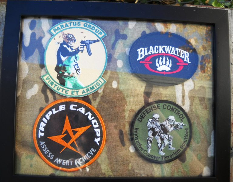 Contractor Patches 00220