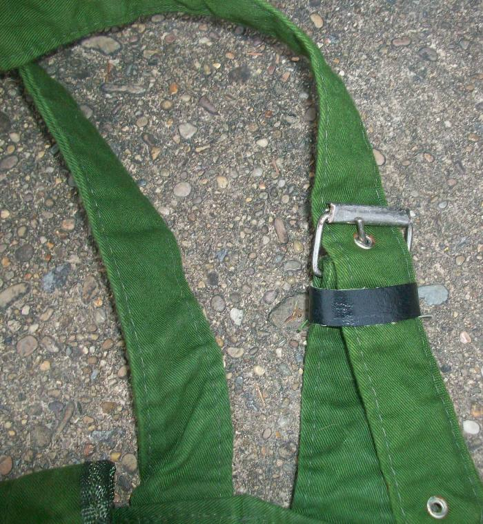 Afghan Made AK Chest Pouch 00225