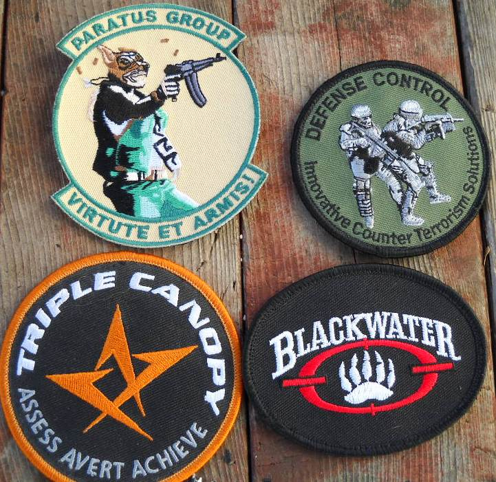 Contractor Patches 00317