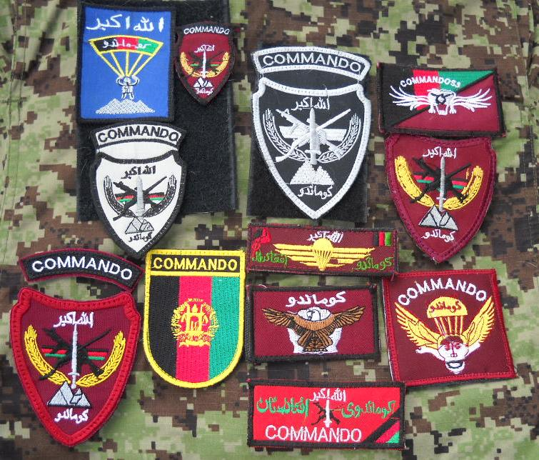Afghan National Army Commando Patches - Page 2 20114215