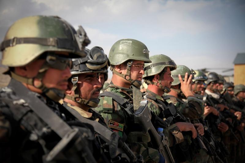 Aghan National Army Helmet Question Afghan10