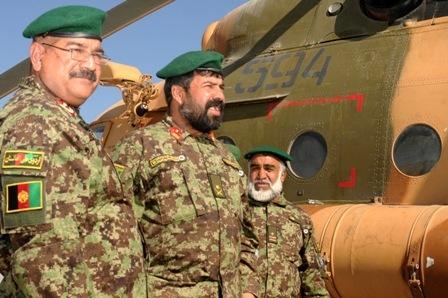 Afghan Beret Colors Afghan19