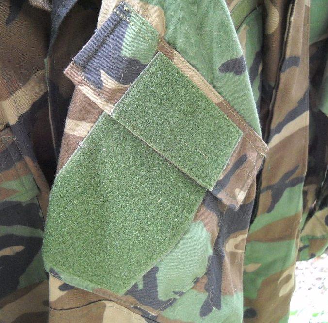 Afghan National Army Commando Woodland Uniforms Dscn2413
