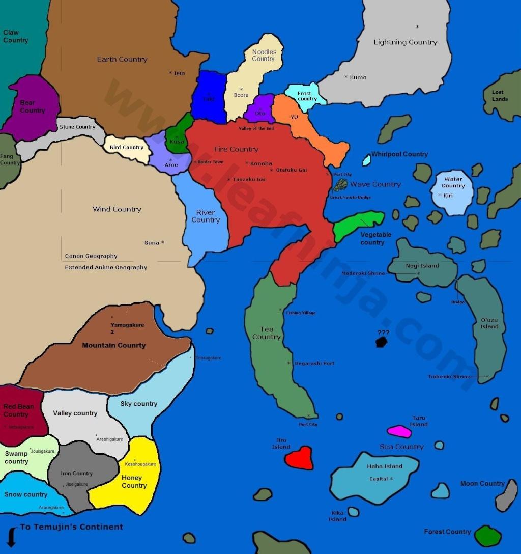 Current allegiance of Minor countries Wordl_12