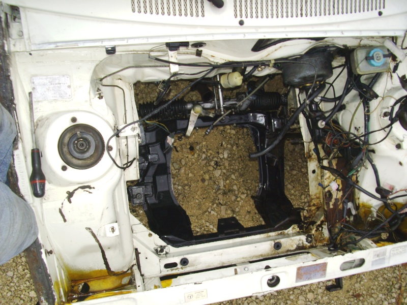 (70) restauration samba cabriolet de 1986 Pict0513