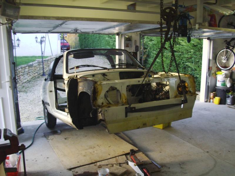 (70) restauration samba cabriolet de 1986 Pict0612
