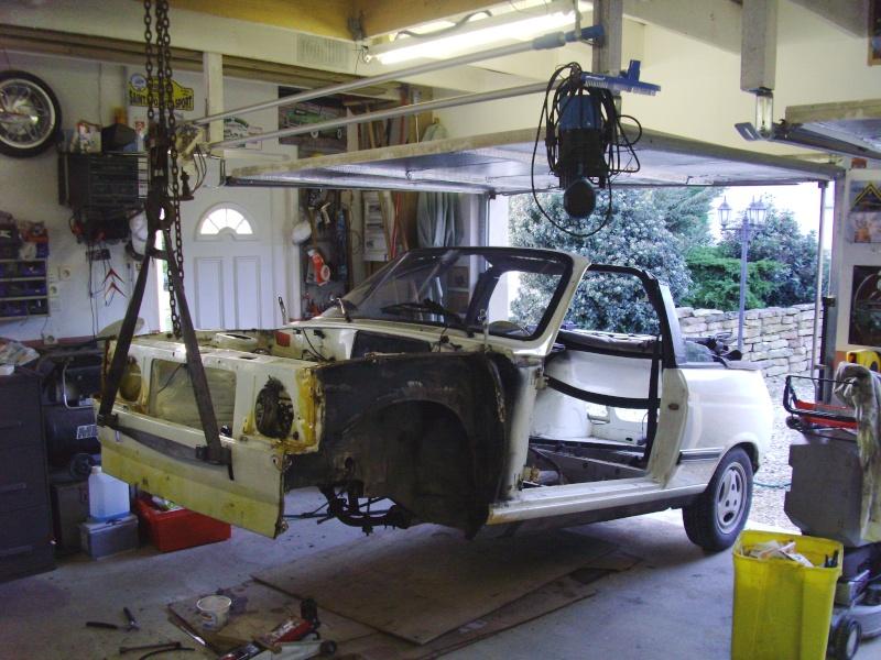 (70) restauration samba cabriolet de 1986 Pict0613