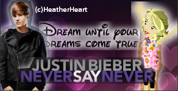 HeatherHearts Graphic Page! :D ***UPDATED 7TH JULY 2011!*** Justin10