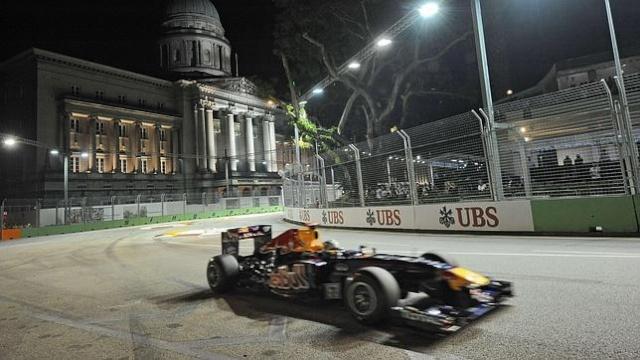 GP de Singapur -0ypn110