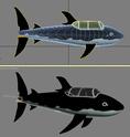 ogi - Challenge BD ;) Requin12