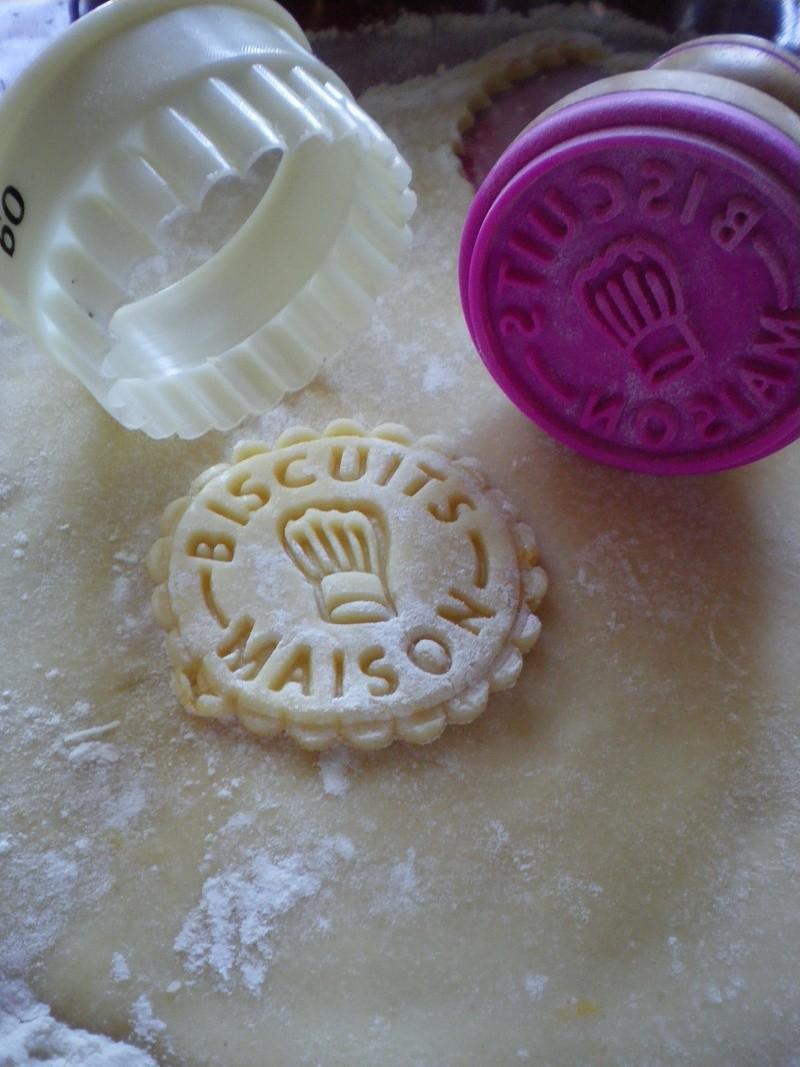 Petits biscuits fondants au citron Imgp6417