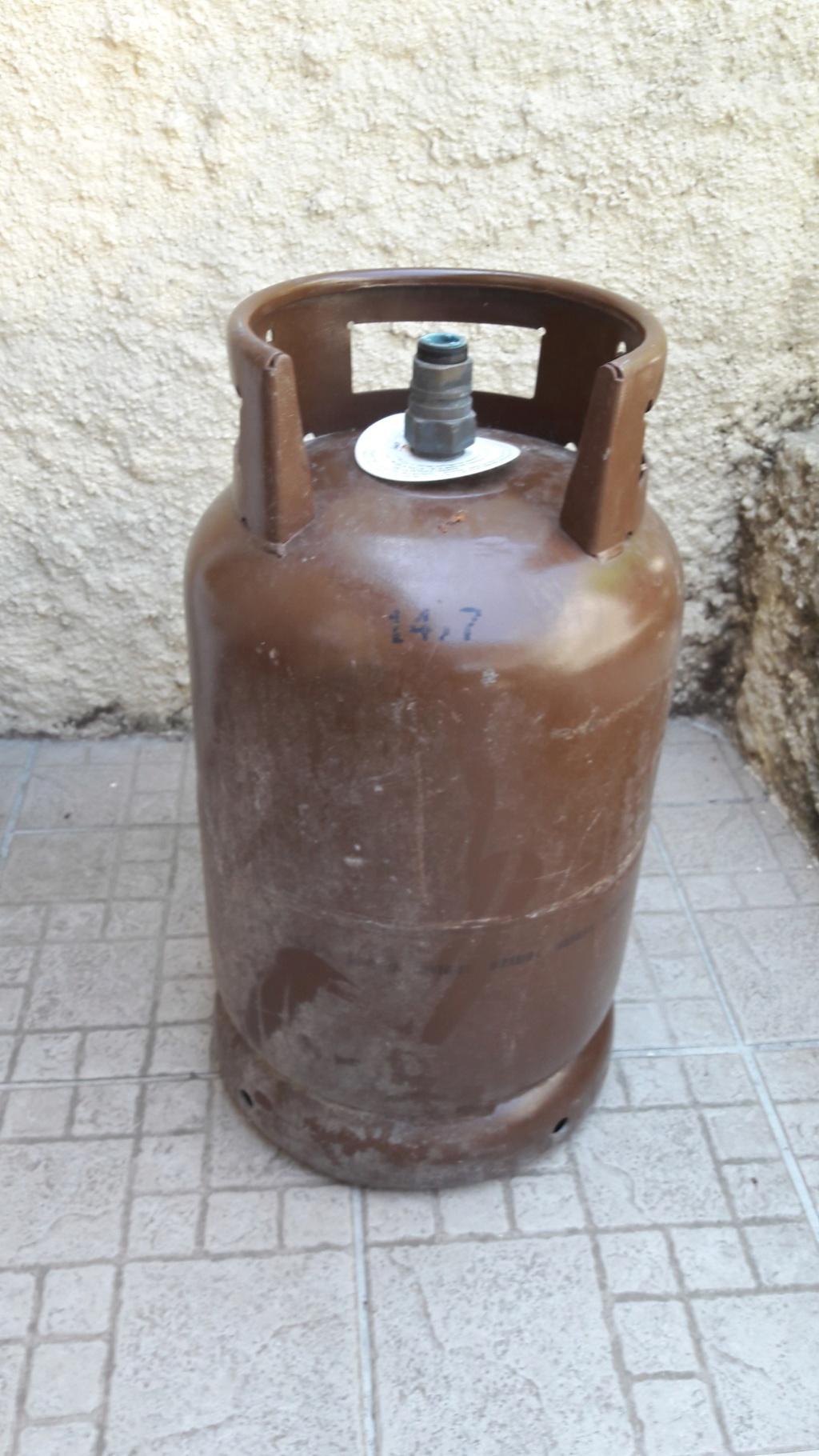 [ESPAGNE] Achat consigne  bouteilles de gaz espagnoles  - Page 3 Boutei10
