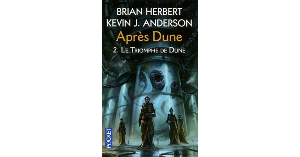 Quel livre avez vous lu récemment ? (2) - Page 14 Dune_j10