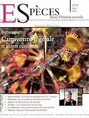 Revues/Documentation Espace11