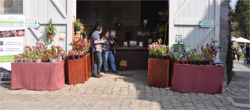 Fête des plantes, St Jean de Beauregard 91, printemps 2012 Jjl_en10