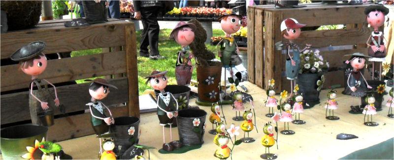 Fête des plantes, St Jean de Beauregard 91, printemps 2012 Petits10