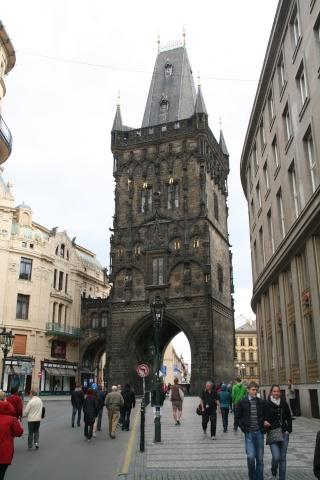 Prague , sur les traces de Mamina . Img_0111