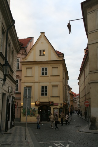 Prague , sur les traces de Mamina . Img_0310