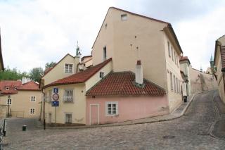 Prague , sur les traces de Mamina . Img_0517
