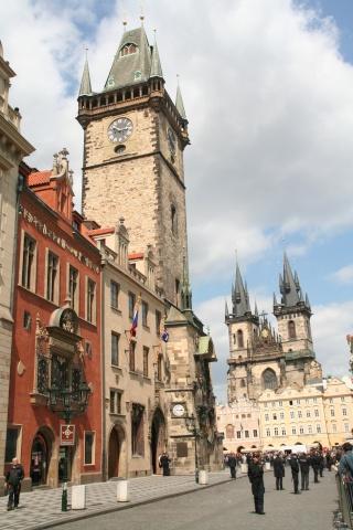 Prague , sur les traces de Mamina . Img_1317
