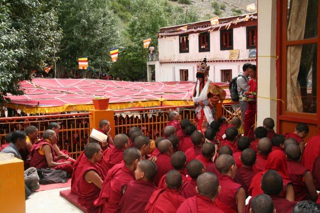 Himachal Pradesh en images... et quelques commentaires - Page 2 Img_3110