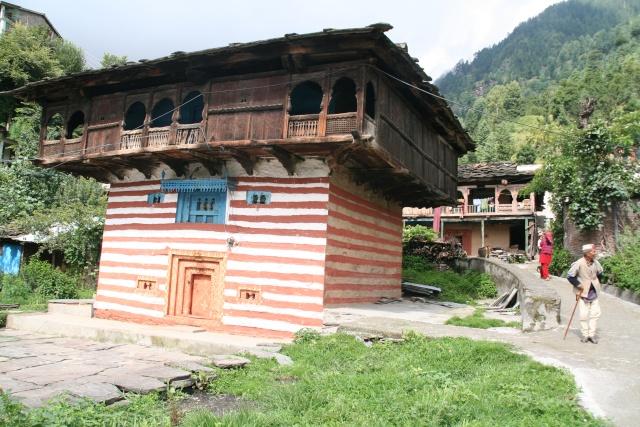 Himachal Pradesh en images... et quelques commentaires - Page 2 Img_4110