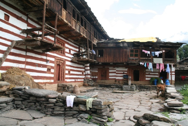 Himachal Pradesh en images... et quelques commentaires - Page 2 Img_4112