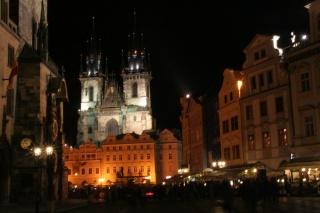 Prague , sur les traces de Mamina . Img_9816