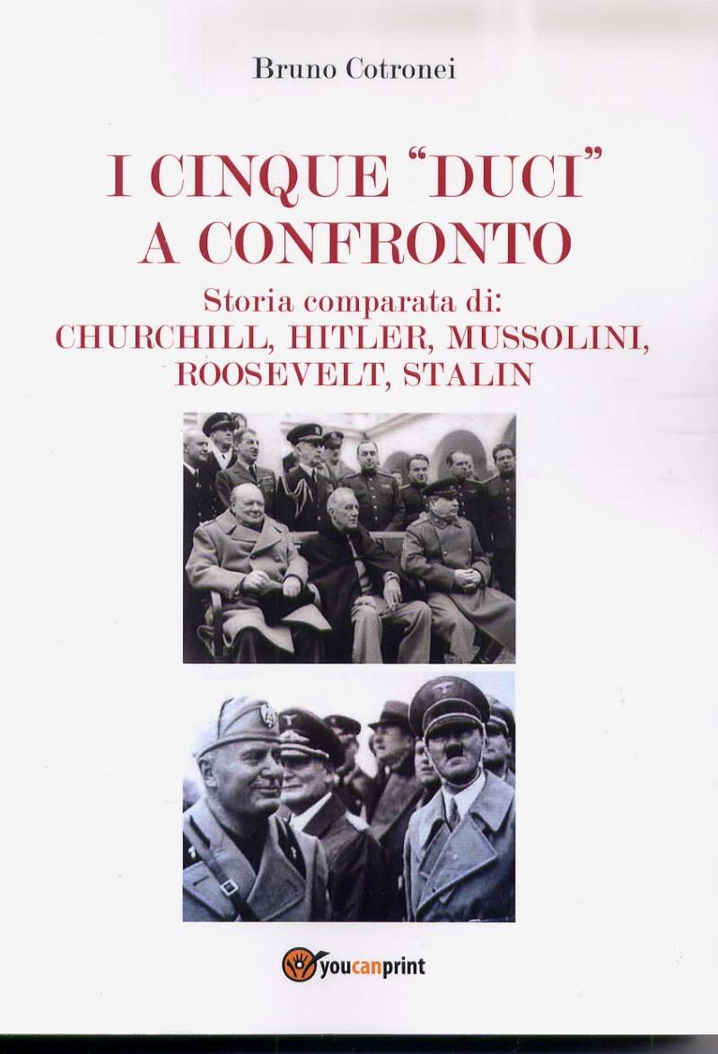 Bruno Cotronei nuove pubblicazioni A111co10