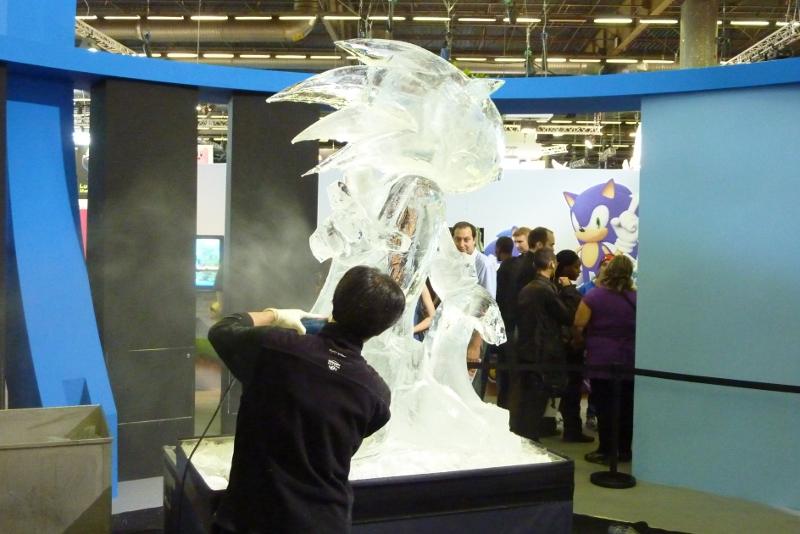 JAPAN EXPO 12EME IMPACT 30 JUIN AU 3 JUILLET VILLEPINTE Expo1710