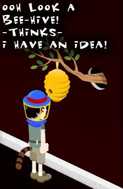 Random Contest #1: Humour Me 1_bmp11